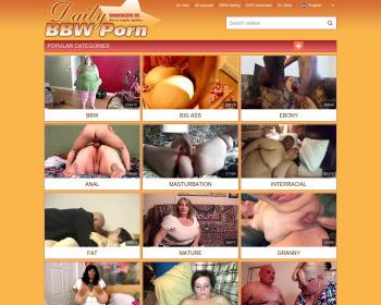 daily-bbw-porn.com