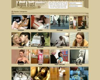 agedlust.com