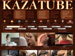 kazatube.com