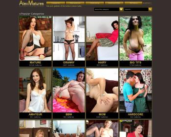 alexmatures.com